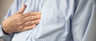 5 Signs You Need to Talk to Your Doctor About Heartburn