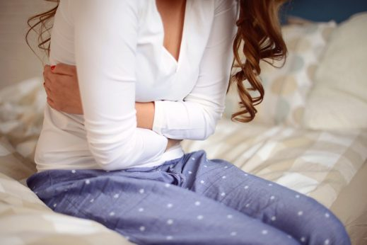 Learn more about the symptoms of severe stomach pain