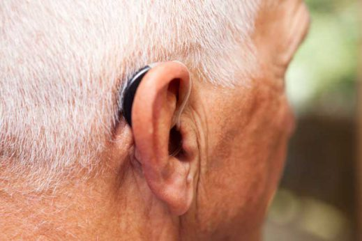 Know when it's time to have your hearing tested.