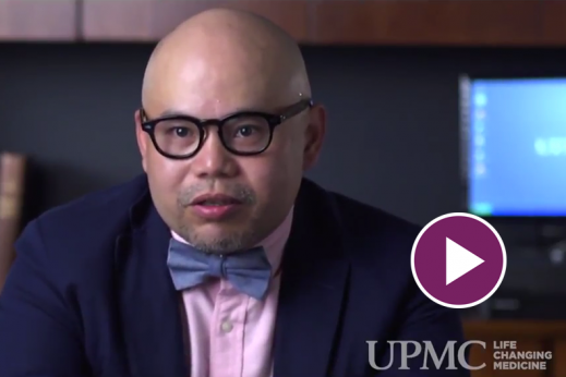 Learn about how UPMC treats brain injury