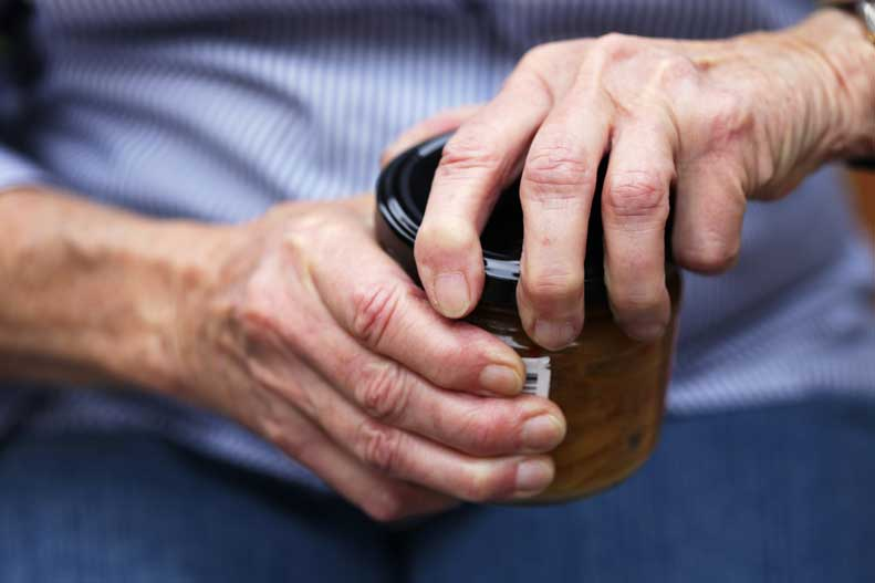 Learn more about hand therapy