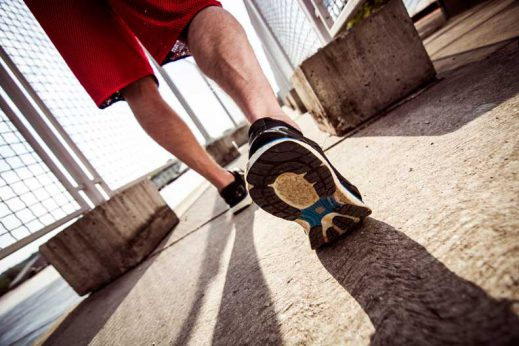 Learn about injuries to the Achilles tendon