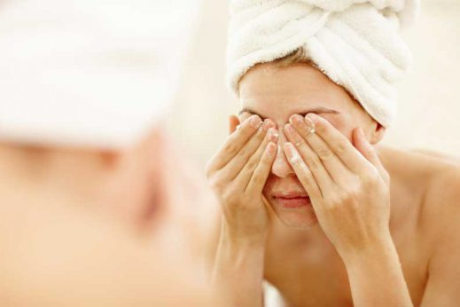 Learn more about preventing acne scars