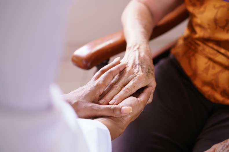 Why rehabilitation matters for stroke vicitms upmc