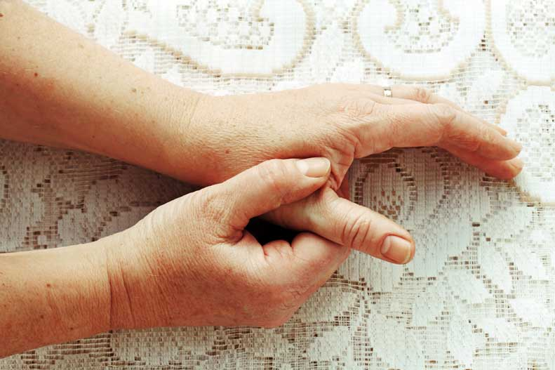 Learn more about thumb arthritis