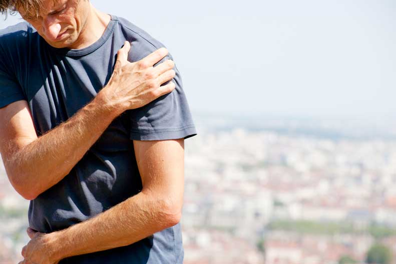 Learn more about advances in rotator cuff surgery