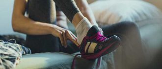 Maximize Your Run by Getting Good Rest
