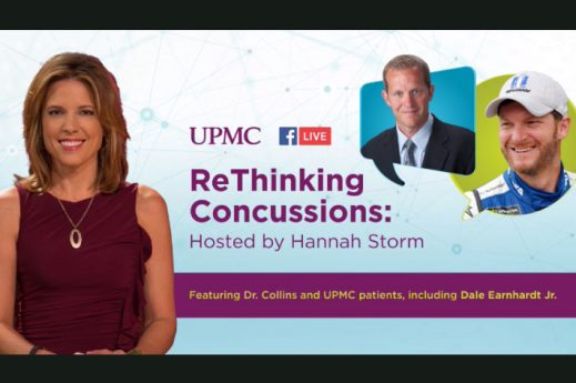 Rethinking Concussions