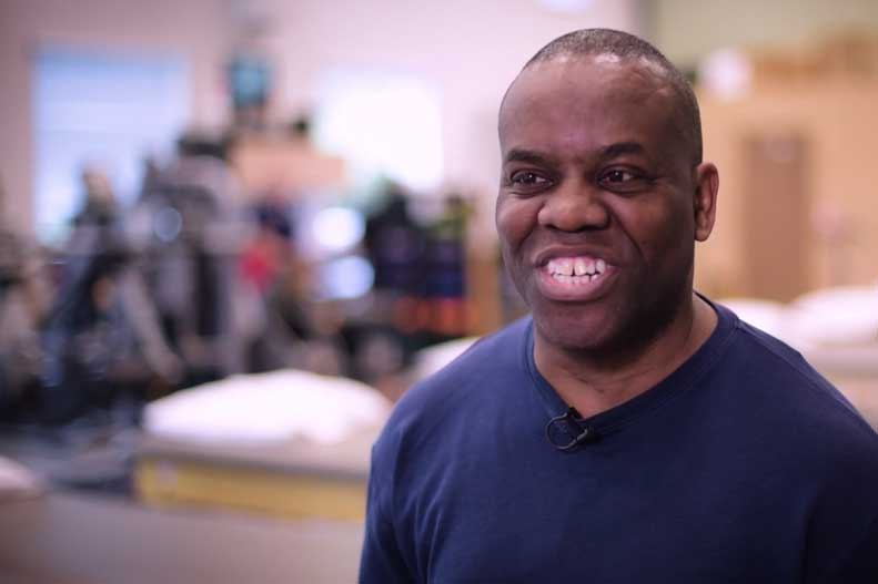 Learn more about UPMC patient and YouTube star Paul Eugene