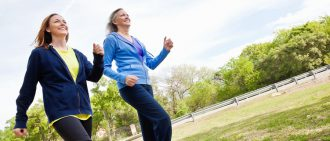 5 Ways Walking Helps Your Heart