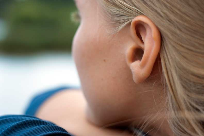 Learn more about when ear pain is a cause for concern