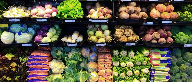 Learn about healthy vegetables