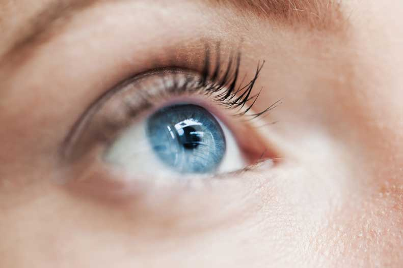 Learn more about treating eye burns