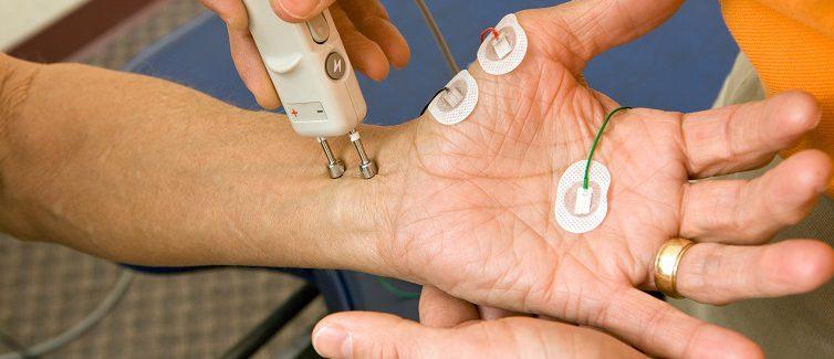 Learn more about electrodiagnostic medicine.