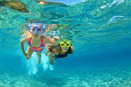 Learn more about summer safety tips