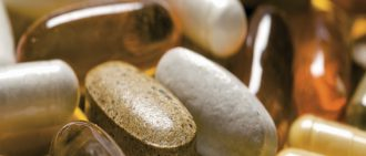 Learn more about multivitamins