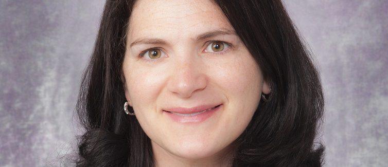 Meet Dr. Jennifer Steiman, now of UPMC