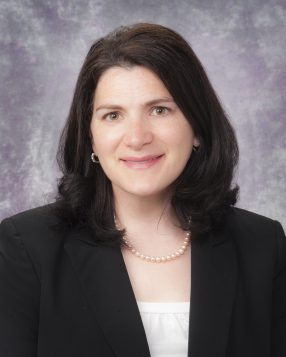 Learn more about Dr. Jennifer Steiman of UPMC