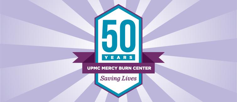 UPMC Mercy Burn Center Anniversary