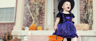 Allergen-Free Candy for Safe Trick-Or-Treating