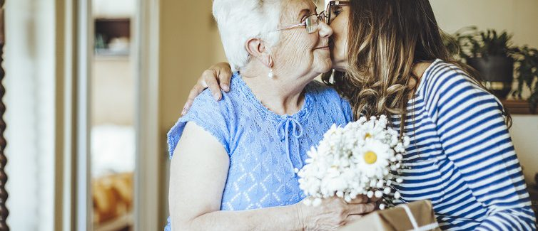 Learn how you can create a cancer care package for your loved one