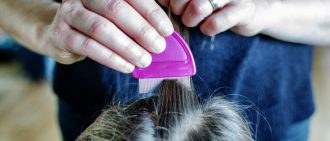 Learn more about how you can treat lice