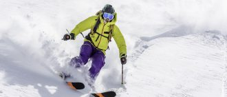 Stay safe on the slopes with our skiing q and a.