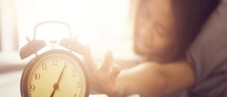 How you can make waking easier