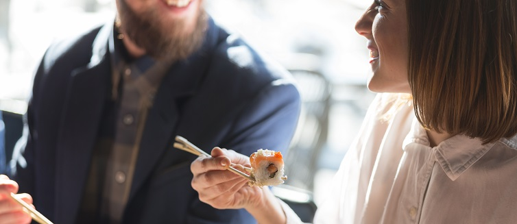 Is Sushi Safe to Eat? 5 Tips for Safer Sushi | UPMC HealthBeat