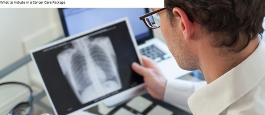 Learn more about undergoing a lung screening