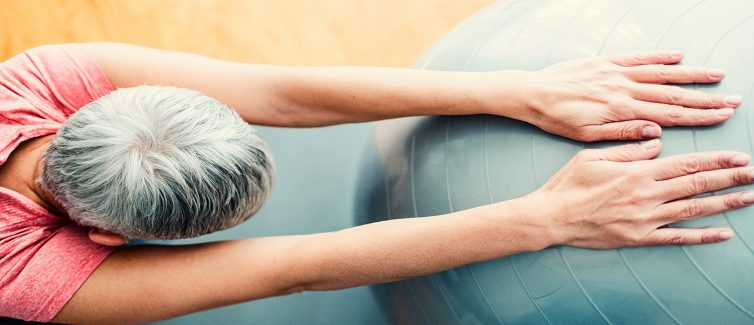 Learn more about Pilates during cancer treatment