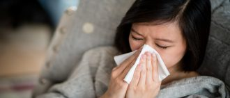 Learn more about complications of the flu and asthma