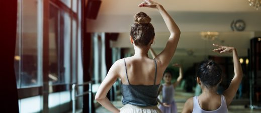 Learn more about dance medicine
