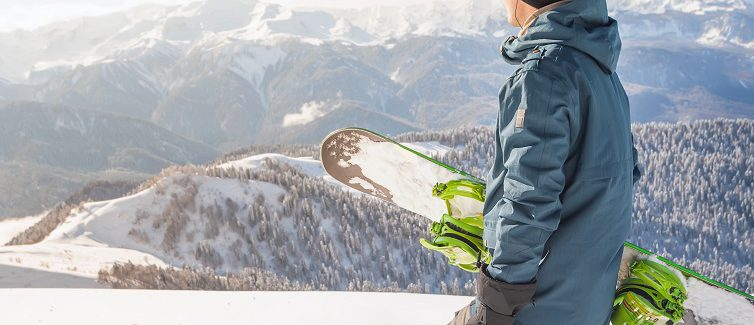 How to prevent skiing injuries