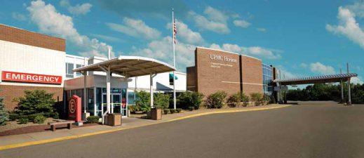 Learn more about Dr. Gardner at UPMC Horizon