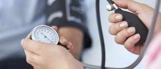 Hypertension After Pregnancy: Why It's Important to Know the Symptoms of Postpartum Preeclampsia
