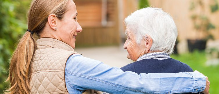 Learn more about assisted living for seniors