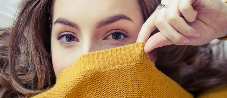 Cold Sore vs  Canker Sore: What's the Difference?