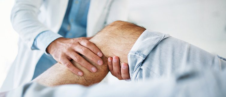 Learn more about meniscus tear