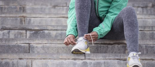 Learn how to maintain mental endurance when running