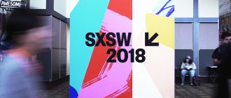 Overheard @ SXSW: Transforming Ideas into New Technologies