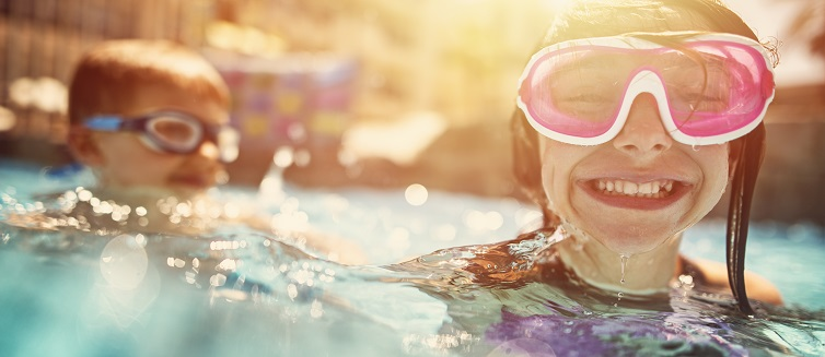 Find facts and information on swim safety