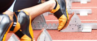 Learn more about turf toe and its treatment options