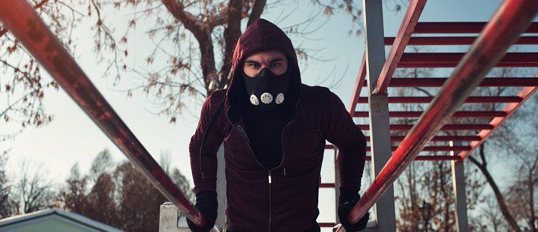 How elevation training masks work