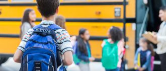 4 Common Back-to-School Illnesses and Health Conditions