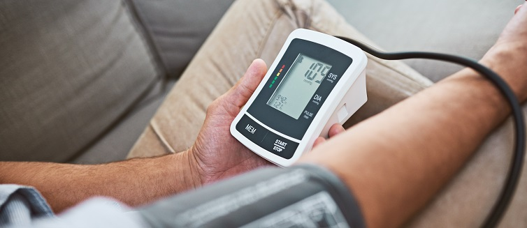 High Blood Pressure and Strokes: How Are They Connected? | UPMC