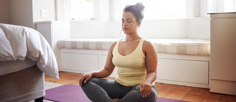 10 Yoga Poses for Heart Health | UPMC HealthBeat