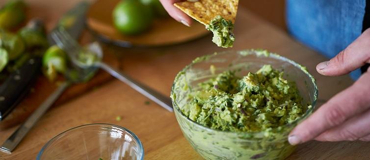 Is Guacamole Healthy Nutrition In Guacamole Upmc Healthbeat
