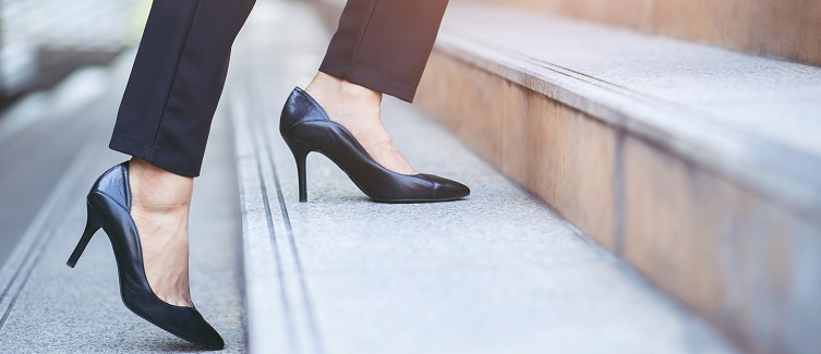 how high heels affect your health