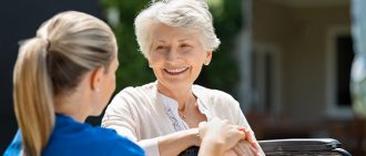 Senior Living Options: Helping Your Loved One Make a Choice
